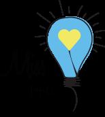 Miss Bombilla Ideas + Corazón